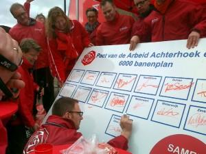 Doe mee met de Pvda in Aalten.