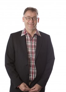 Rudi ter Maat is sinds januari 2016 de nieuwe fractievoorzitter en gemeenteraadslid voor de PVDA Aalten-Dinxperlo